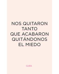 Frases feministas para el Día de la Mujer (y para todos los días): #8demarzo #feminismo Feminist Quotes, Feminist Art, Empowerment Quotes, Taste The Rainbow, Power To The People, Instagram Highlight Icons, Some Quotes, Positive Quotes, Inspirational Quotes