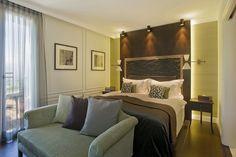 Hotel Villa Honegg in Bürgenstock http://wohnenmitklassikern.com/hotels/hotel-villa-honegg-in-burgenstock/