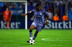 Didier Drogba 2003