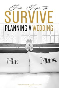 HOW TO PLAN A WEDDING. 5 Tips to Survive Planning a Wedding   From a 'Bride' to a 'Bride to Be' here are my tips to survive planning your wedding, and what I would have done differently if I could do it all over again. Wedding planning ideas. Tips to DIY Wedding Decor. Wedding Photography. Wedding Invitations. Wedding car. Choosing your wedding dress. Vintage Inspired wedding.