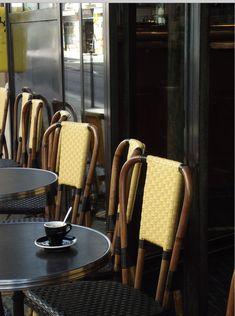 Cafe Bistro, Cafe Bar, Cafe Restaurant, Coffee Break, Coffee Time, Paris Bars, Caffeine And Alcohol, Corner Cafe, A Moveable Feast