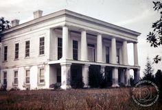 Glen Mary Plantation in Sparta, GA built 1848....astounding....IMHO