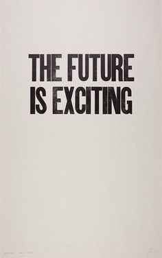 The future is existing | Flickr - Photo Sharing!