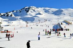 El evento definitivo del 50 Aniversario de Baqueira Beret: BBB Ski Race Experience
