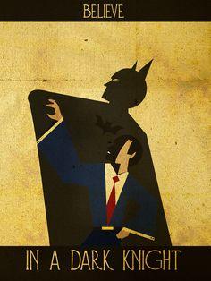 lulubonanza:    Believe - Batman (Updated) by ~Rekwin