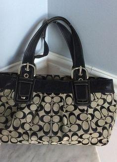 be310aef14f5 Buy my item on #vinted… Tote Handbags, Soho, Topshop, Coach Bags