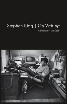 """Stephen King reveals his experiences as a writer. This is not your average """"how-to"""" book."""