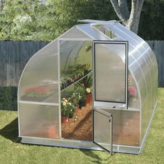 Gardening Riga IVs Greenhouse Kit 2 Pieces *** Find Similar Gardening  Products By Clicking The VISIT Button