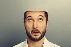 Was macht unser Gehirn, wenn wir denken, es macht nichts?