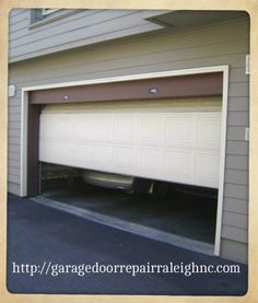 Elegant Garage Door Opener Raleigh NC Has The Magnificence Of Garage Door Openers  That Perform The Opening