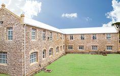lodge school 1829