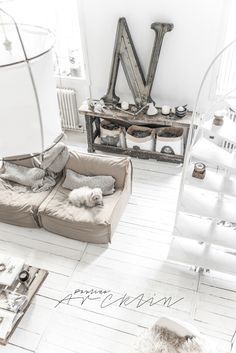 MY LOFT | PAULINA ARCKLIN | Photographer + Photo Stylist