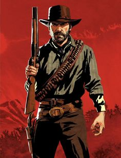 Video Game Posters, Video Games, Red Dead Redemption 1, Read Dead, Dead Pictures, Revolver Pistol, Rdr 2, Wallpaper Iphone Disney, Le Far West