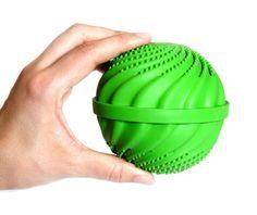 Der original #Biowashball ohne Chemie bei #FROSCHking...