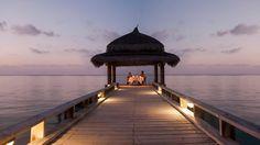 The Maldives - World's Most Romantic Destinations - TravelChannel.com