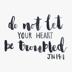 John 14:1