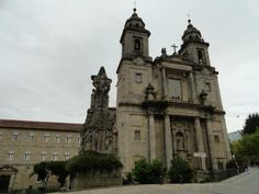 Fotografía: Sandra Rastelli- Santiago de Compostela Notre Dame, Building, Travel, Lisbon, Boating, Port Wine, Santiago De Compostela, Walks, Vacations