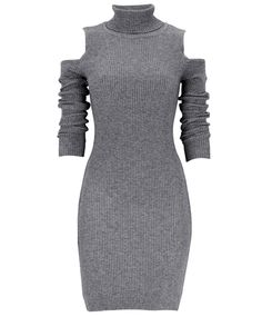 Jasmin strikket kjole, 399 NOK