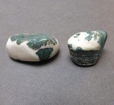 Tumbled Sardonyx. Tumbled Stone. Gemstone. Undrilled. by trunksale