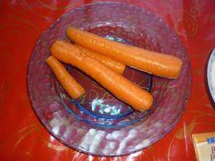 Ogni cosa a modo mio: Torta di carote