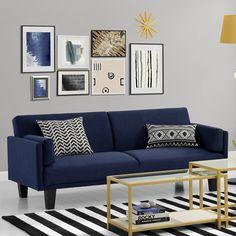 Adan Futon Sofa Bed