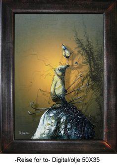 Digital, Painting, Art, Art Background, Painting Art, Paintings, Kunst, Drawings, Art Education