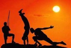 capoeira is my life
