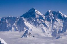 Climate change could shrink Mount Everest's glaciers by 70 percent, study finds - The Washington Post