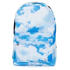 Spiral Cloud Backpack