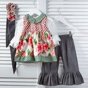 Take a look at the Girlie Couture & More event on #zulily today!