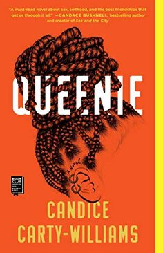 New Books To Read In Queenie by Candice Carty-Williams and is Bridget Jones's Diary meets Americanah Book Club Books, Good Books, Books To Read, Book Lists, Free Books, Book Nerd, Summer Reading Lists, Beach Reading, Summer Books