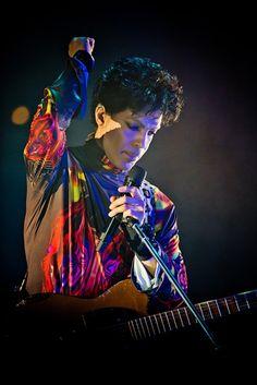 Prince Live @ Chicago
