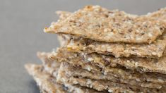 Try substituting sesame, sunflower, or chia seeds in place of the flax seeds…or a combo of all three! Chou Rave, Epicure Recipes, Popcorn Seasoning, Meat Rubs, Food Dye, Specialty Foods, Fries In The Oven, Baking Supplies, Dressing
