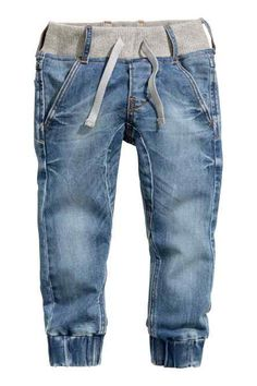 http://www.fashionnewswebsites.com/category/joggers/ Denim joggers