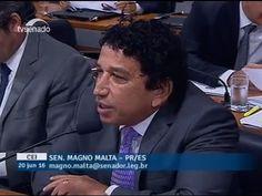 SENSACIONAL Magno Malta HUMILHA Vanessa Grazziotin DE UMA FORMA NUNCA VI...