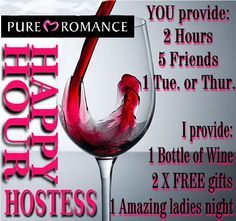 pure romance party themes - Google Search
