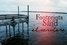 Footprints in the Sand: Featured
