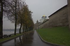 GIF of Pskov (10) by Kot-Dymok
