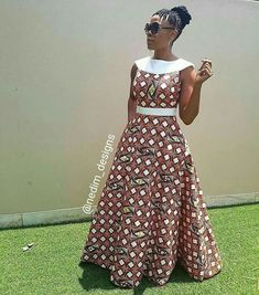 4 Factors to Consider when Shopping for African Fashion – Designer Fashion Tips African Wear Dresses, African Attire, Ankara Maxi Dress, African Print Fashion, African Prints, Traditional Fashion, African Women, Chic Outfits, Africans