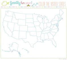 Map Of United States United States Map Major Cities States And - Us map major cities