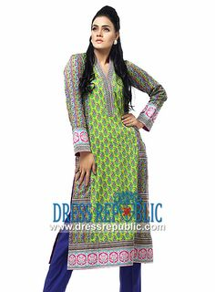 Mausummery Lawn Dresses 2014 | Lawn Dresses UK on Dressrepublic  Buy Online Mausummery Lawn Dresses 2014