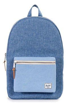 a1b94f5e94 Herschel Supply Co.  Settlement  Backpack Herschel Supply Backpack