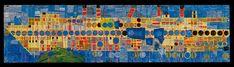 Ultramarino de Hundertwasser