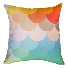 - Babcha luxe cushion - luna 50 x - hardtofind.