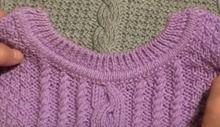 Сквозной кеттельный шов иглой при кеттлевании горловины в карман Sweaters, Fashion, Moda, La Mode, Pullover, Sweater, Fasion, Fashion Models, Trendy Fashion