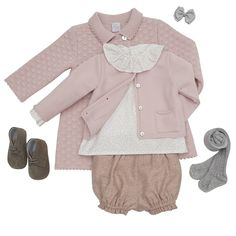 LOOK BABY 41 - SHOP BY LOOK - BABY - online boutique shop for casual and formalwear