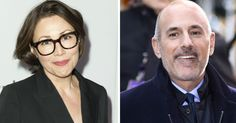 Ann Curry's Reaction To Matt Lauer's Firing Looks Beyond The Problem Itself And Suggests A Solution