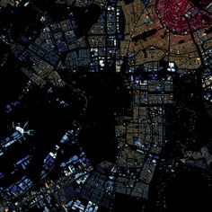 this is mind blowing: an interactive map with buildings in the Netherlands by year of construction.