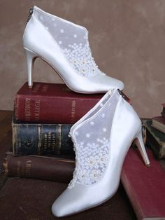 Bridal Shoes Worcester Perfect Bridal Hattie_IMG_4221