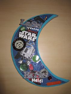 Star Wars themed crescent from Big to Little!  submitted by:freedomofnature